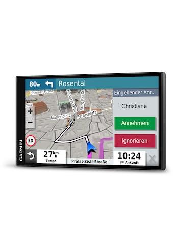 Garmin Navigationsgerät »DriveSmart 65 EU MT - S« kaufen