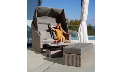 MERXX Loungesofa »Rimini«, braun kaufen