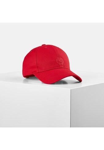 LERROS Baseball Cap, unifarben, mit Logostick kaufen