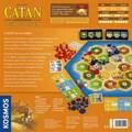 Kosmos Spiel »Erweiterungsspiel, Catan, Städte & Ritter«, Made in Germany
