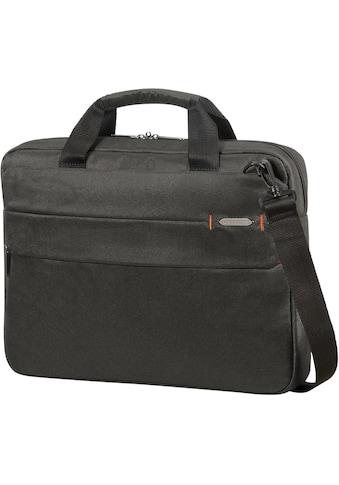 Samsonite Laptoptasche »Network 3, charcoal black«, mit 15,6-Zoll Laptopfach kaufen