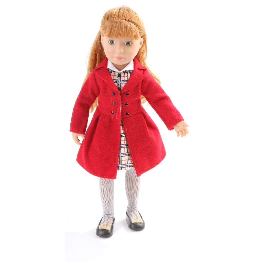 Käthe Kruse Stehpuppe »Chloe die Englische Rose«