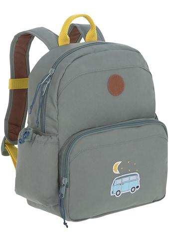 Lässig Kinderrucksack »Medium Backpack Adventure Bus« kaufen