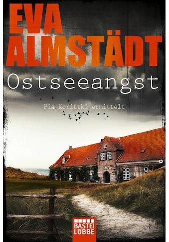 Buch »Ostseeangst / Eva Almstädt« kaufen