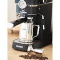 Severin Espressomaschine »KA 9582 Espresa 800 Plus«, Sansibar limited Edition