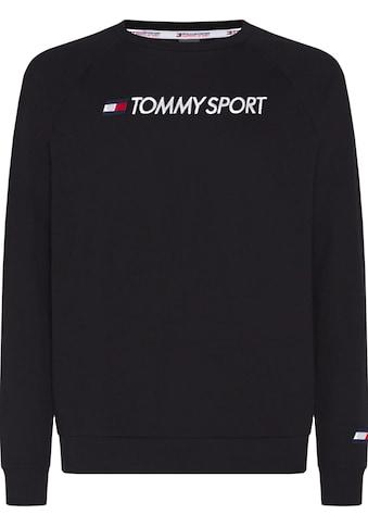 TOMMY SPORT Sweatshirt kaufen