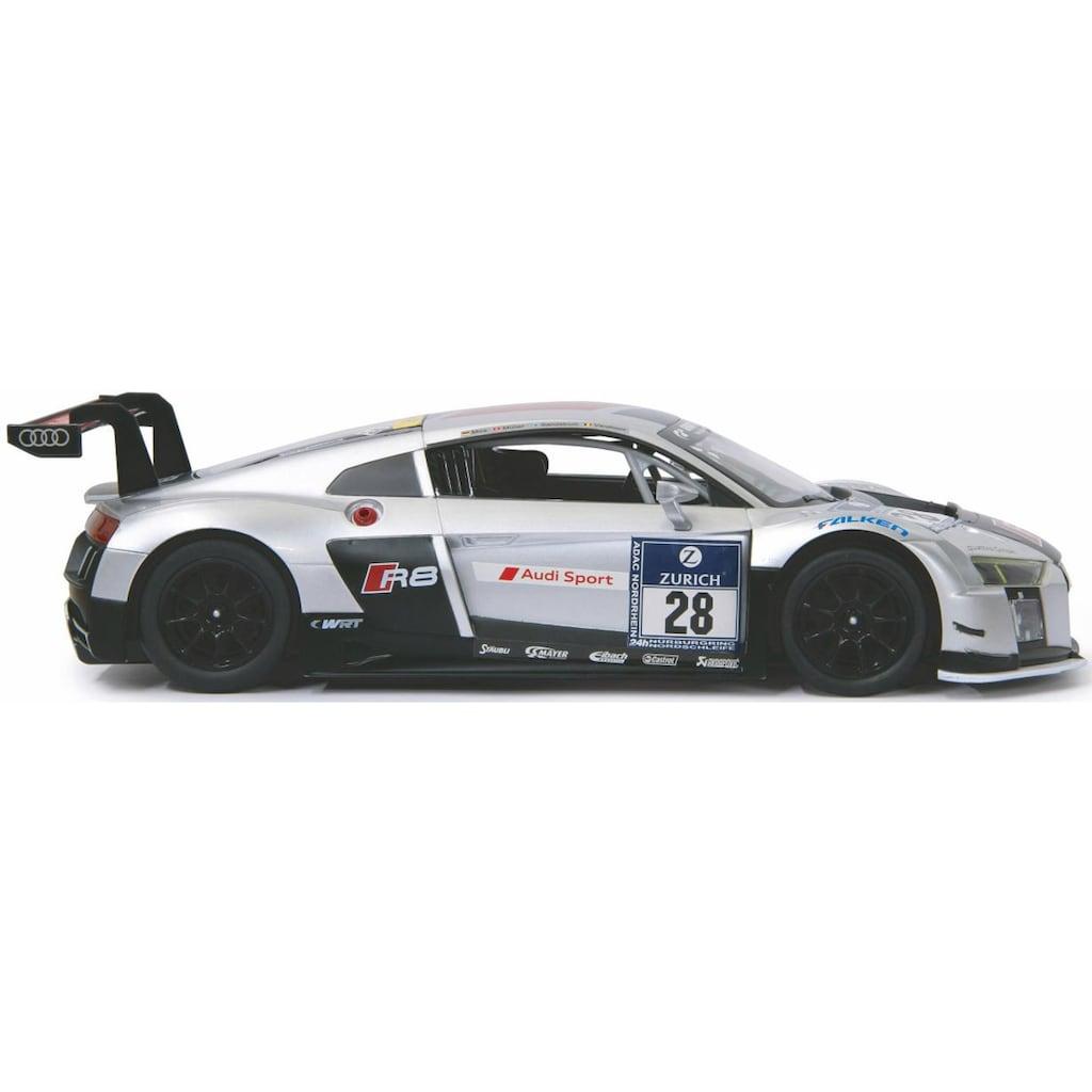 Jamara RC-Auto »Audi R8 LMS Performance«, mit LED Beleuchtung
