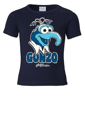 LOGOSHIRT T-Shirt mit stylischem Aufdruck kaufen