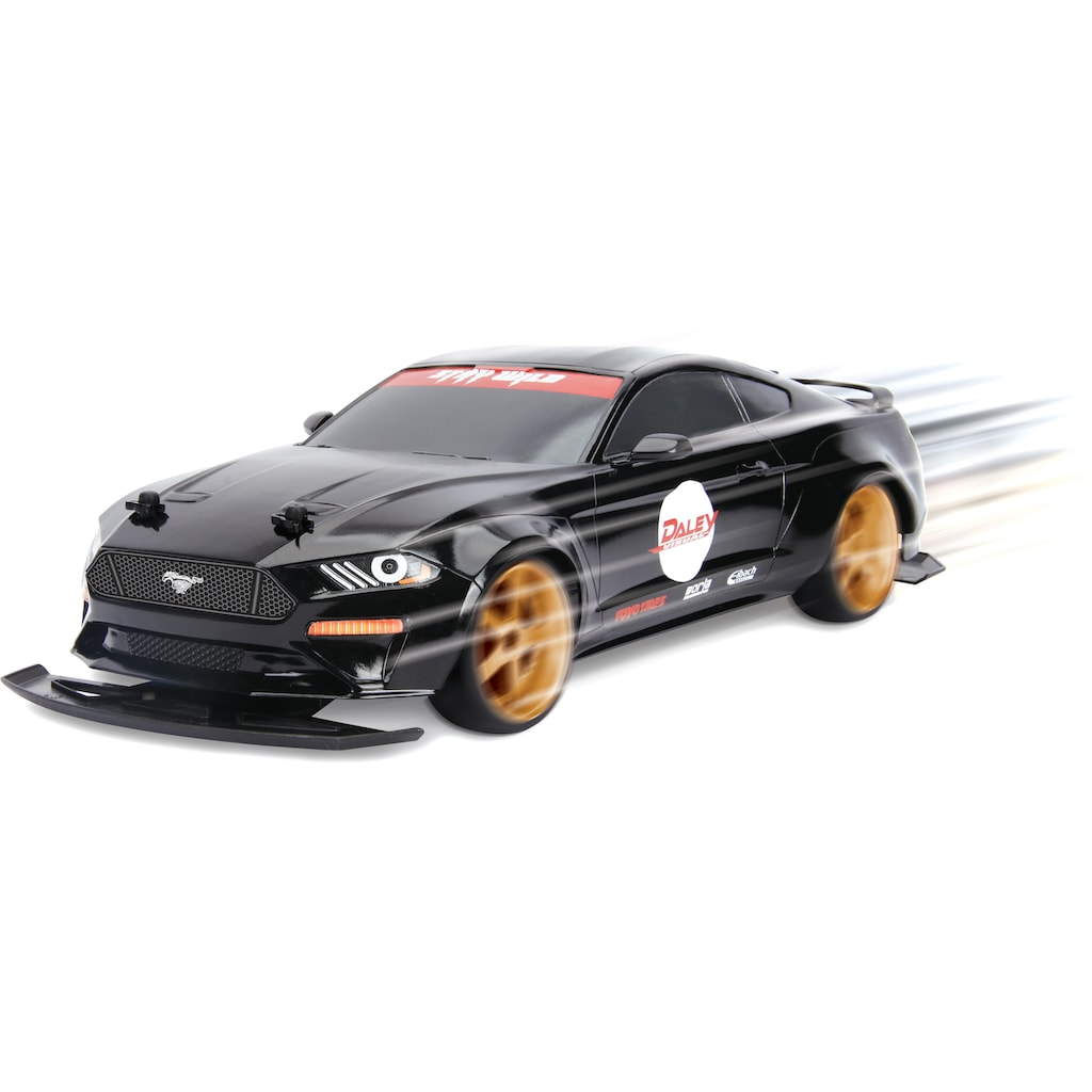 JADA RC-Auto »2018 Ford Mustang GT«