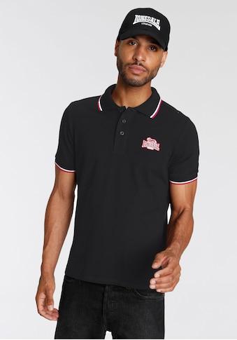 Lonsdale Poloshirt »KELLATON« kaufen