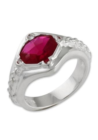 Der Herr der Ringe Fingerring »Narya - Gandalfs Ring, 10004024«, Made in Germany kaufen