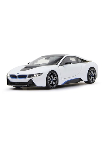 """Jamara RC - Auto """"BMW i8 27MHz 1:14 weiß"""" kaufen"""