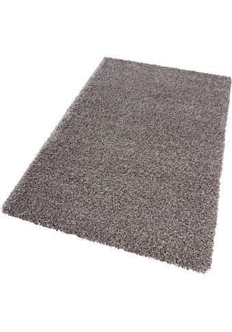 MINT RUGS Hochflor-Teppich »Boutique«, rechteckig, 50 mm Höhe, Wohnzimmer kaufen
