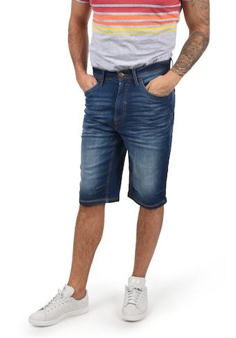 Blend Jeansshorts »20709852«, kurze Jeanshose kaufen