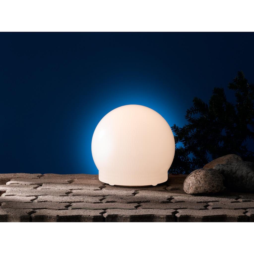 WOFI Außen-Stehlampe »LUA«, E27