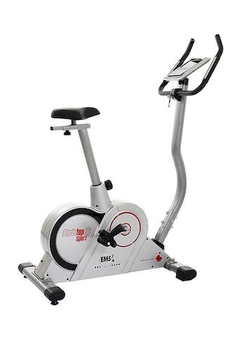 Christopeit Sport® Ergometer »EMS 3« kaufen