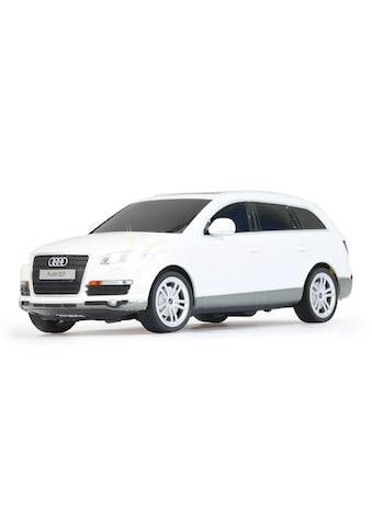 """Jamara RC - Auto """"Audi Q7, 1:24 weiß"""" kaufen"""