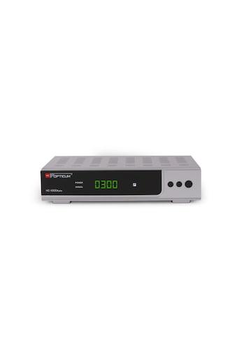 Opticum Red »AX 300 S Full HD« SAT - Receiver kaufen