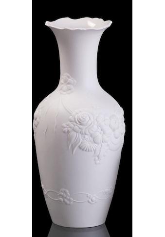 Kaiser Porzellan Tischvase »Flora«, Höhe ca. 25,5 cm kaufen