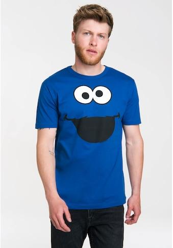 LOGOSHIRT T-Shirt mit süßem Print kaufen
