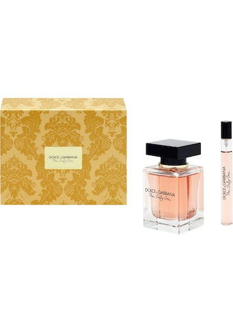 DOLCE & GABBANA Duft-Set »The Only One«, (2 tlg.) kaufen