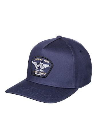 Quiksilver Snapback Cap »Patchables« kaufen