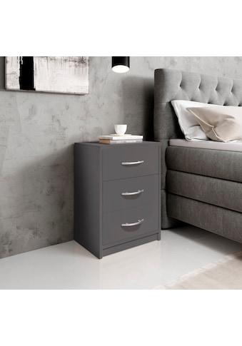 Schlafkontor Nachttisch »Pepe« kaufen