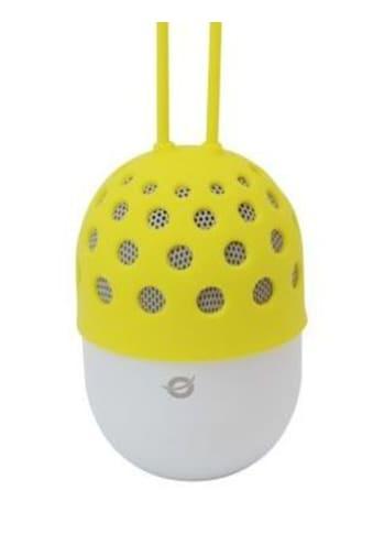 Conceptronic Lautsprecher »Wasserdichter Bluetooth - LED - Lautsprecher mit Licht« kaufen
