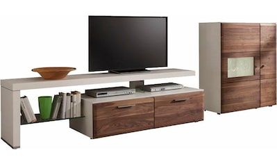 GWINNER Wohnwand »SOLANO« (Set, 2 - tlg) kaufen