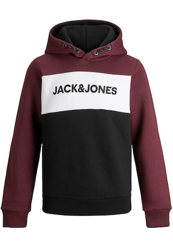 Jack & Jones Junior Kapuzensweatshirt kaufen
