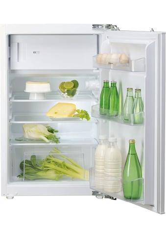 BAUKNECHT Einbaukühlschrank »KSI 9GF2« kaufen