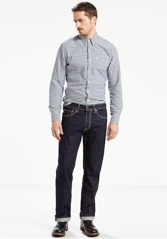 Levi's® 5 - Pocket - Jeans »505« kaufen