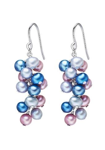Valero Pearls Perlenohrringe »Set: A1497«, (2 tlg.), aus Süßwasser-Zuchtperlen kaufen