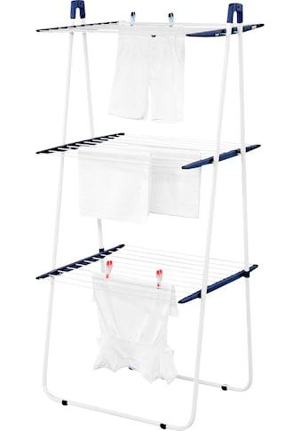 Leifheit Wäscheständer Turmtrockner Pegasus Tower 200 Deluxe kaufen