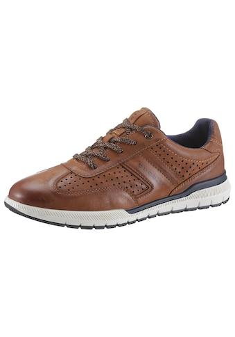 bugatti Sneaker »Darian«, mit Easy Change Wechselfußbett kaufen
