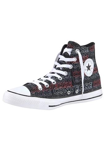 Converse Sneaker »CHUCK TAYLOR ALL STAR TRADEMARK HI« kaufen