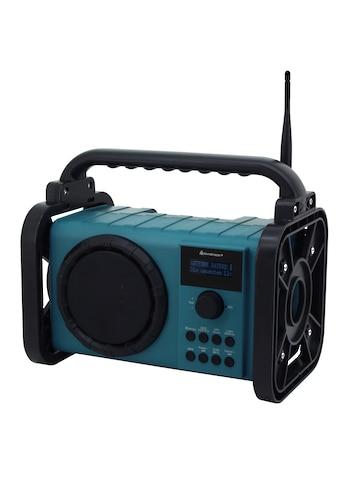 Soundmaster DAB radio kaufen