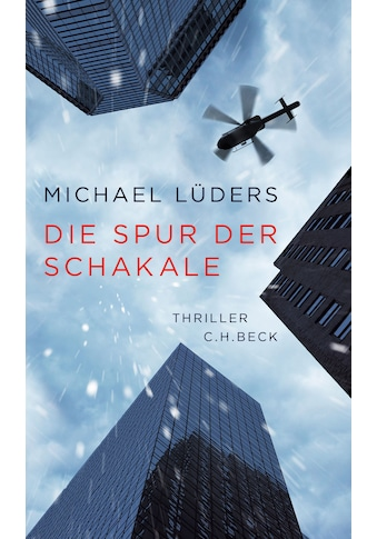 Buch »Die Spur der Schakale / Michael Lüders« kaufen