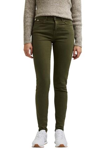 edc by Esprit Röhrenhose, im 5-Pocket Look mit aufgesetzten Taschen kaufen