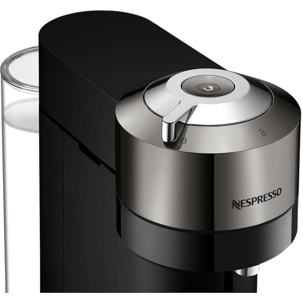 Nespresso Kapselmaschine »XN910C Vertuo Next«, neuartiges Kapselsystem, 54% aus recyceltem Material