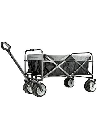CALIMA Bollerwagen »Transportbehälter«, belastbar bis 80 kg kaufen