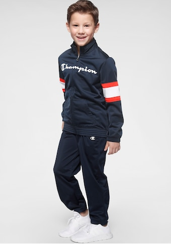 Champion Trainingsanzug »FULL ZIP SUIT« (Set, 2 tlg.) kaufen