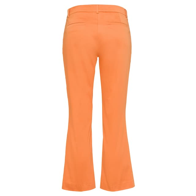MORE&MORE CO-Sateen Kickflare Active