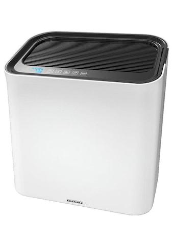 Soehnle Luftwäscher »Airfresh Wash 500«, für 35 m² Räume, reinigt und befeuchtet die Luft kaufen