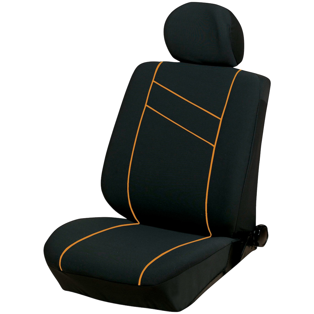 RÖKÜ-OTTO Autositzbezug »Solo«