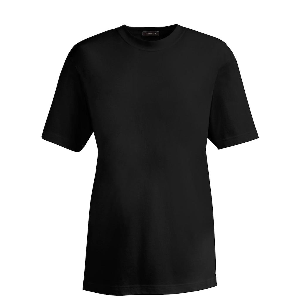 Schiesser Unterhemd, (2 St.)