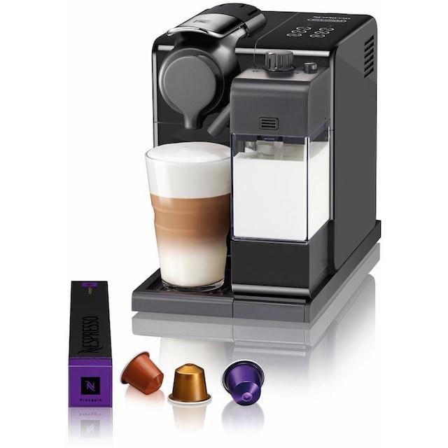 Nespresso Kapselmaschine Lattissima Touch EN 560.B