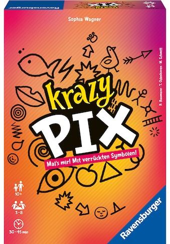 Ravensburger Spiel »Krazy Pix«, Made in Europe, FSC® - schützt Wald - weltweit kaufen