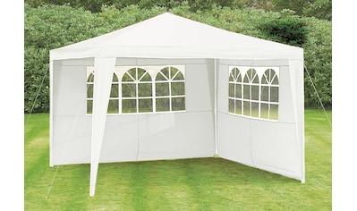 KONIFERA Seitenteile für Pavillon »Party«, 300 x 300 cm, weiß, 2 Stk. kaufen