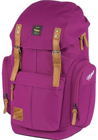 NITRO Freizeitrucksack »Daypacker, Grateful Pink«, mit Laptopfach kaufen